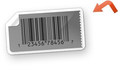 how to get a barcode